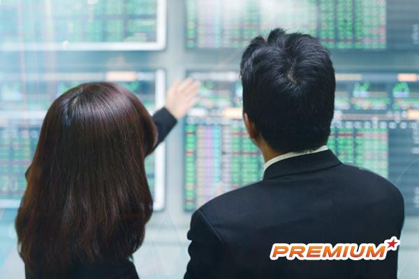 Sóng lớn chứng khoán, xuất hiện doanh nghiệp Việt 10 tỷ USD