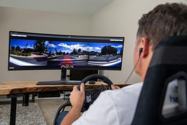 Công nghệ giúp tài xế taxi ở Mỹ có thể làm việc tại nhà