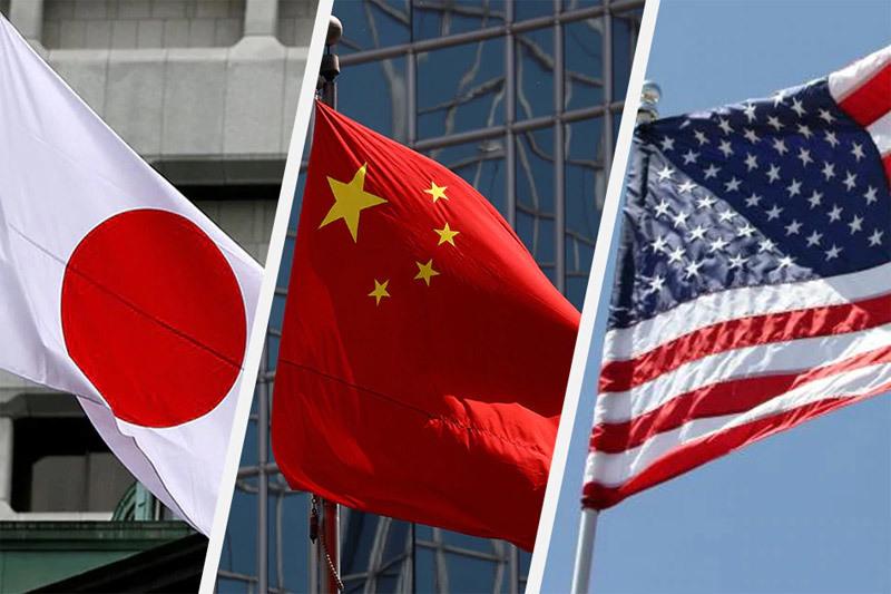 Nhật cảnh báo hậu quả gia tăng đối đầu Mỹ - Trung