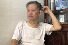 """Nỗi đau người cha già trong vụ giết chủ nợ, đốt xác ở Hải Dương: """"Cả nhà lúc nào cũng hi vọng con chỉ bị nhốt ở đâu đó nhưng không ngờ..."""""""