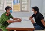 Triệt phá đường dây cá độ bóng đá hàng trăm tỷ đồng ở Đà Nẵng