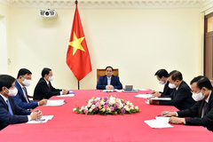 Vietnam wants access to Israel's surplus COVID-19 vaccines: PM