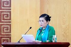 Lai Châu: 8 nhóm nhiệm vụ trọng tâm cho các tháng cuối năm