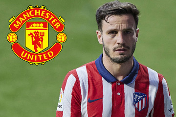 MU nối lại vụ Saul, Jorginho ở lại Chelsea