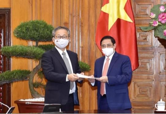 Vietnam's tireless efforts with 'vaccine diplomacy'