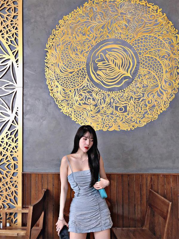 Thời trang phong cách giới trẻ ởởNguyễn Hoàng Xuân Nhung Boutique