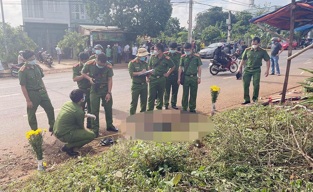 Tạm giam 12 người liên quan đến cái chết của học sinh lớp 9 ở Đắk Lắk
