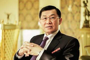 'Vua hàng hiệu' Johnathan Hạnh Nguyễn bị từ chối lập hãng bay