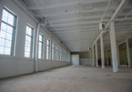 Industrial real estate market hit hard by fourth Covid wave