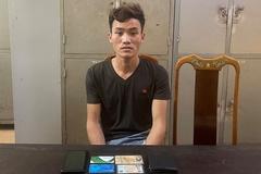 Nợ nần, nam thanh niên dựng chuyện bị cướp để lừa lấy tiền của gia đình