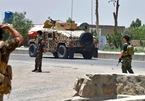 Taliban xử tử 22 lính biệt kích Afghanistan ra đầu hàng