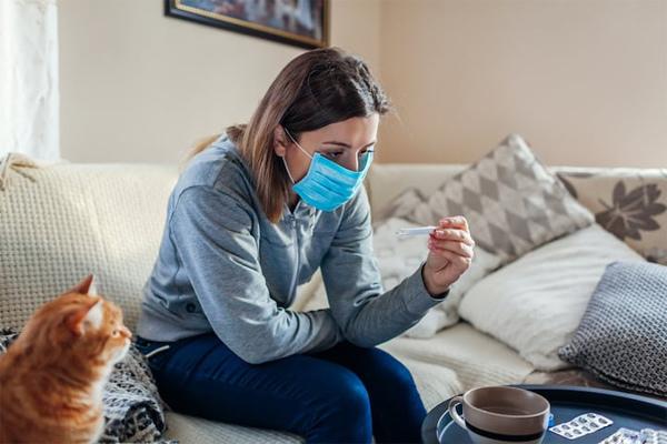 Những điều WHO khuyến cáo khi cách ly bệnh nhân Covid-19 tại nhà