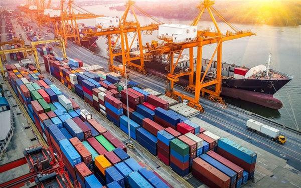 Vietnam import-export