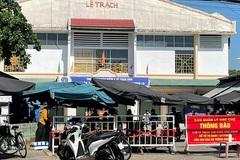 Đà Nẵng thông báo khẩn tìm người đến 4 chợ liên quan các ca mắc Covid-19