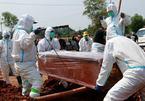 Nhiều nước chịu kỷ lục buồn, Thái Lan quyết trộn vắc xin Covid-19