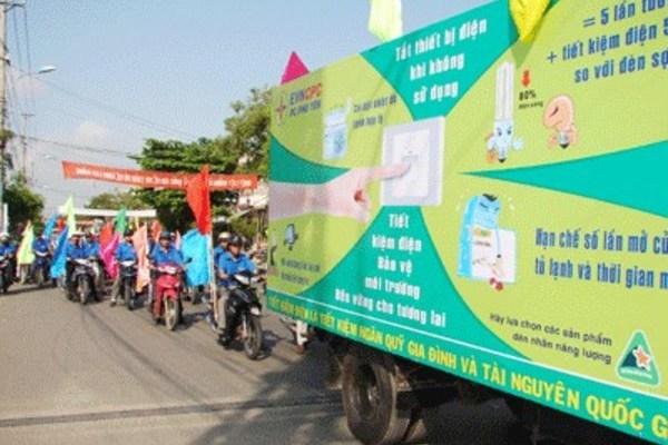 PC Phú Yên: Nhiều giải pháp tuyên truyền, tư vấn tiết kiệm điện trong mùa nắng nóng