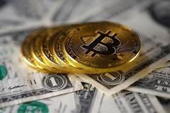 Giá Bitcoin mắc kẹt trong nhiều tuần