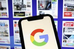 Google bị phạt gần 500 triệu Euro vì không đàm phán 'một cách chân thành'