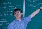 Nguyên Viện trưởng Toán học: 'Chuẩn tiến sĩ mới là nỗi hổ thẹn với thế giới'