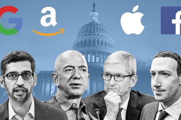 Big Tech đang hứng chịu các vụ kiện và điều tra nào của Mỹ?