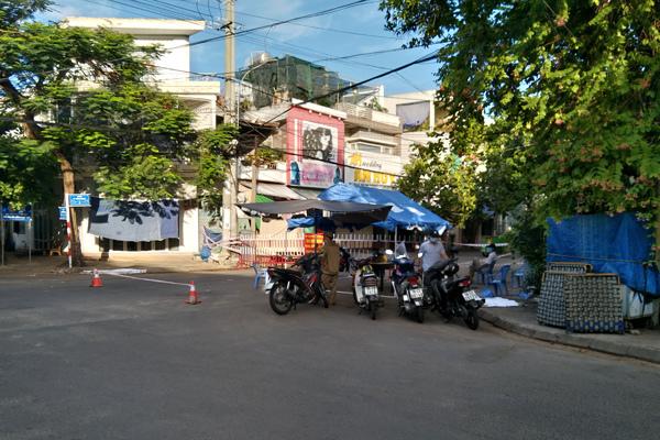 Phú Yên thêm 9 ca nhiễm SARS-CoV-2 đều ở TP Tuy Hòa