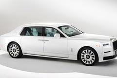 """Đại gia đặt Rolls-Royce Phantom bản """"độc"""" kỷ niệm 40 năm ngày cưới"""