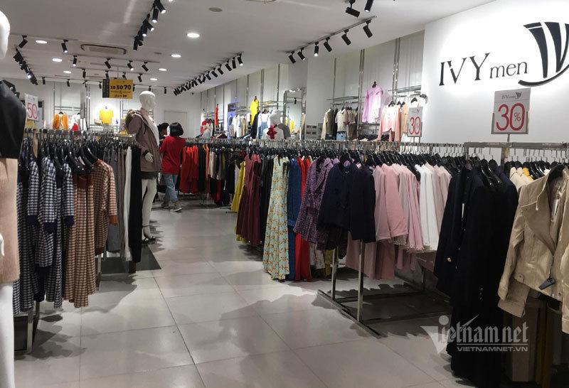 Sản phẩm thời trang Việt vượt khó giành lại vị thế trên sân nhà