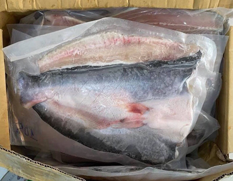 Đặc sản hiếm Nam Bộ: Cá thơm mùi lá dứa, giá 1 triệu đồng/kg