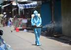 Trưa 28/7, Hà Nội thêm 35 ca dương tính SARS-CoV-2