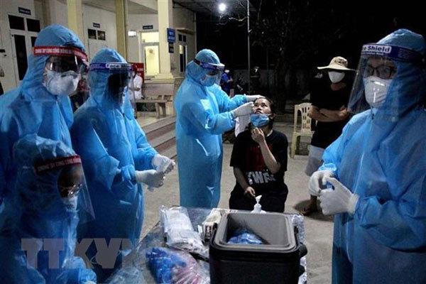 HCM City,coronavirus news Vietnam