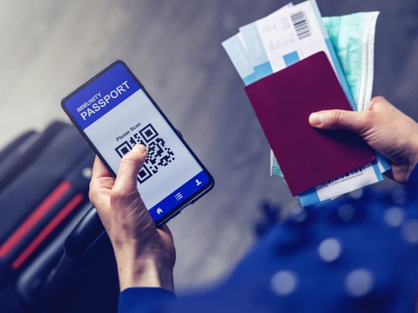Bamboo Airways đã sẵn sàng thí điểm hộ chiếu vắc xin để bay quốc tế