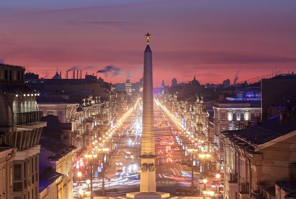 'Quảng trường, đại lộ trung tâm sẽ gia tăng sức hút cho các đô thị'