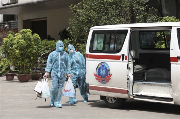 Quarantine for foreign arrivals and direct contacts of COVID-19 cases down to 14 days: Health ministry
