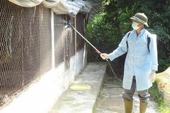 Hướng dẫn người dân cách khử trùng, tiêu độc đúng cách