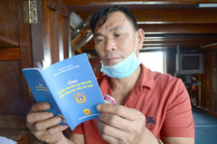 Vietnam determinedto remove EC's yellow card fishing warning by 2022