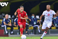 AFC: Vietnam likely to play at neutral venue in third WC qualifiers