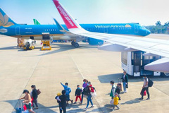 Aviation sector eyes recovery in 2023-24