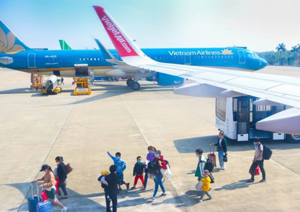 Vietnam aviation market