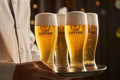 'Bắt mạch' một ly bia ngon với tiêu chuẩn 3C