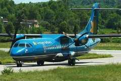 Vietnam Airlines xin bán toàn bộ 6 máy bay ATR 72