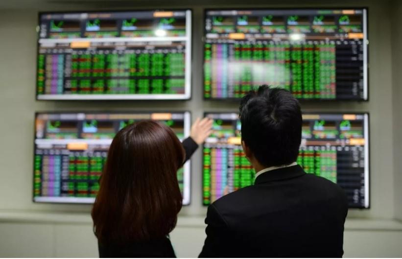 VN stock market,vietnam economy