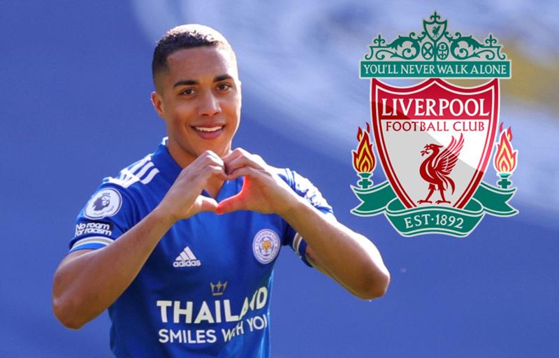 Liverpool dốc két 64 triệu bảng chiêu mộ Tielemans