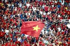 Tuyển Việt Nam được đá ở Mỹ Đình: Niềm vui và áp lực của thầy Park