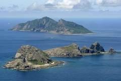 Trung Quốc điều tàu áp sát quần đảo tranh chấp với Nhật Bản