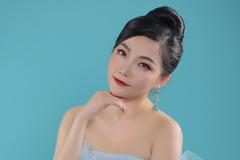 Sao Mai Thu Hường ra mắt MV 'Hà Nội ngày trở về'