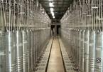 Iran tuyên bố đủ sức tăng mức làm giàu uranium lên 90%