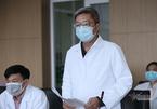 Thứ trưởng Y tế: 'F0 cách ly tại nhà vẫn được các đơn vị y tế theo dõi'