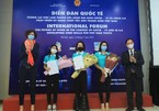 Bổ nhiệm 10 đại sứ kỹ năng nghề Việt Nam năm 2021