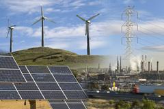 Đà Nẵng mở đường cho các thành phần kinh tế tham gia phát triển năng lượng sạch nối lưới