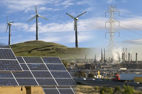 Asiatimes: Năng lượng tái tạo đang bùng nổ tại Việt Nam